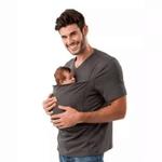 Kangaroo Pocket T-Shirt