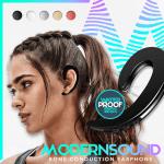 Modernsound Bone Conduction Hook Earphone