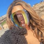 ⭐️ 2021 Transparent Protective Glasses