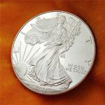(🌈New Year Promotion🌈) First 2021 American Eagle Coin To Land In March