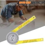 🔥 Professional Miter Protractor