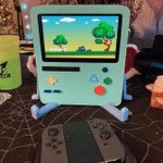 🔥 BUY 2 FREE SHIPPING 🔥 BMO Switch Stand