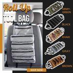 Roll Up Tool Bag Multi 🔥SALE 50% OFF🔥