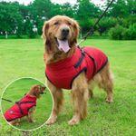 Waterproof Winter Jacket with Built - in Harness 🔥SALE 50% OFF🔥