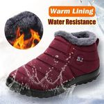 Women Winter Waterproof Snow Boots 🔥AUTUMN SALE 50% OFF🔥