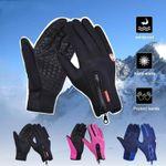 Unisex Premium Waterproof Touchscreen Winter Gloves 🔥 HOT DEAL - 50% OFF 🔥