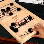 Fast Sling Puck Game - DE