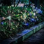 ❤️Solar Firework Light