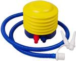 Stansport Plastic Bellows Foot Pump