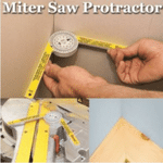 🔥Hot Sale🔥 Professional Miter Protractor