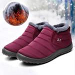 AU - Alaska Winter Boots