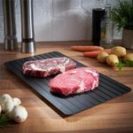 Food Defrosting Tray