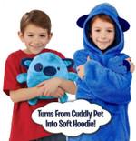 UK Huggle Pets Hoodie