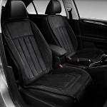 12v Temperature Control Car Heated Seat Cover Cushion