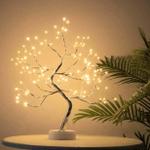 Fairy Light Spirit Tree