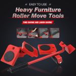 🔥Heavy Furniture Roller Move Tools🔥