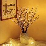 Fairy Willow Branch Lights