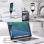 💥Lazy Stand Up Charging Cable