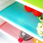 ✅ 4 Pcs Antibacterial Refrigerator Pads ✅