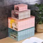 Home Storage Folding Bin