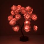 ✅Rose Flower Tree