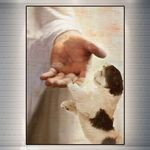 Shi tzu - Take my hand Poster