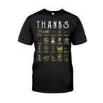 THANK SCIENCE Classic T-Shirt