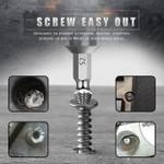 Screw Extractor-t