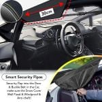 ❤️ Magnetic Windshield Snow Cover 2.0