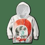 Family Fox Custom Hoodies T-shirt Apparel
