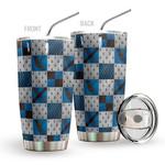 Alohazing 3D Movie HP R-House Custom Tumbler