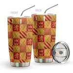 Alohazing 3D Movie HP G-House Custom Tumbler