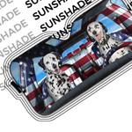 Alohazing 3D Lovely Dalmatian Custom Car Auto Sunshade