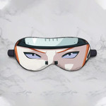 Alohazing 3D Anime Naruto Shippuden Akatsuki Pain Custom Sleep Eyes Cover