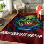 Alohazing 3D What Doest Pot Of Greed Do Custom Rug