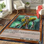 Alohazing 3D Jinzo Returner Custom Rug