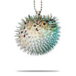 Alohazing 3D Porcupinefish Car Hanging