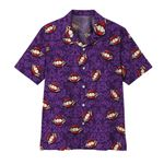 Alohazing 3D WS Lovely Mouth Hawaii Shirt
