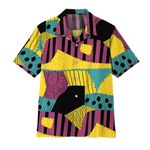 Alohazing 3D S Of NBC Pattern Hawaii Shirt
