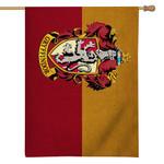 Alohazing 3D HP The G House Flag
