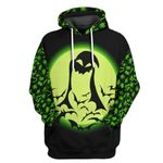 Alohazing 3D OB The Ghost Tshirt Hoodie Apparel