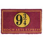 Alohazing 3D HP 9 3/4 Express Doormat