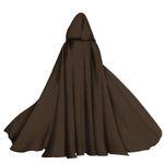 Alohazing 3D LOTR Sam Hooded Cloak