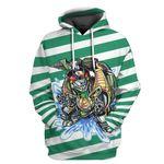 Alohazing 3D Dragonzord Tshirt Hoodie Apparel
