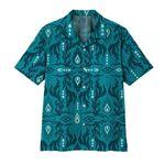 Alohazing 3D Raya Hawaii Shirt