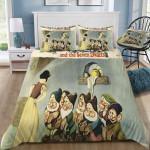 Disney Snow White #39 Duvet Cover Bedding Set
