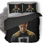 Ghost Rider Agents Of Shield #2 Duvet Cover Bedding Set