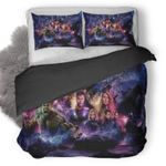 Avengers 4 Superheroes #2 Duvet Cover Bedding Set