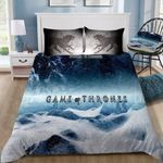 Game Of Thrones Winter Is Coming #12 Duvet Cover Bedding Set