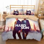 Hard Sun #1 Duvet Cover Bedding Set